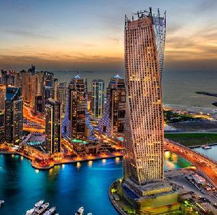 Dubai Tour Packages | Budget Holidays India